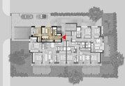 215 760 €, Продажа квартиры, Купить квартиру Юрмала, Латвия по недорогой цене, ID объекта - 313140806 - Фото 7