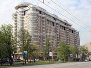 Продажа квартиры, м. Смоленская, Ул. Новый Арбат