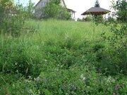 Продается участок 10 с. в СНТ вблизи с. Ольгово, 50 км от МКАД - Фото 3