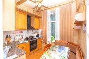 Продам 2-к квартиру, Москва г, Севастопольский проспект 1к5 - Фото 4