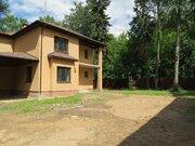 Коттедж 200 кв.м, Клязьма, Ярославское ш. 15 км от МКАД - Фото 2