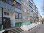 Продается 3-я кв-ра в Ногинск г, Истомкинский 2-й проезд, 9 - Фото 1