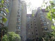 Продается трехкомнатная квартира в центре Сочи. - Фото 1