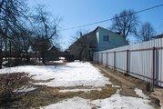 Продается часть двухэтажного дома в деревне Липуниха - Фото 3