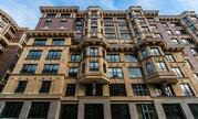 127 кв.м, 5эт, 1 секция., Купить квартиру в Москве по недорогой цене, ID объекта - 316334139 - Фото 17