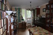 Трёхкомнатная квартира рядом с метро Коньково - Фото 2