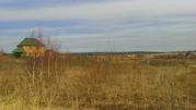 Продаётся участок в деревне Загорье - Фото 1