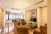 3-х комнатная квартира 110 кв. м в ЖК бизнес- класса м. Юго-Западная - Фото 1