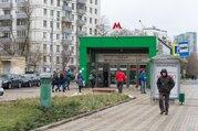 Арендный бизнес - сетевой арендатор 27 м2, Продажа торговых помещений в Москве, ID объекта - 800372332 - Фото 2