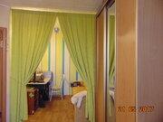 Продается уютная просторная квартира в отличном состоянии - Фото 4