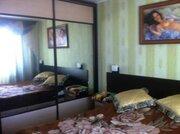 Двухкомнатная квартира в г. Руза, ул. Колесникова - Фото 1