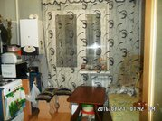1-комнатная квартира с индивидуальным отоплением в городе Строитель
