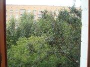 80 м в тихом дворе до метро Варшавская 2 мин пешком Подземный паркинг - Фото 3