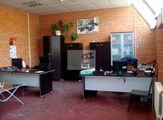 Отапливаемый склад 1143,3 кв.м. в Батайске - Фото 4