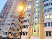 1 комнатная квартира в Бутово парк-2