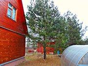 Новая брусовая дача близ г.орехово-Зуево - Фото 2