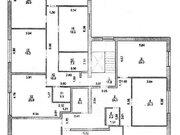 Продажа четырехкомнатной квартиры на Агрономической улице, 125 в .