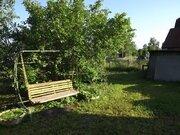 Борисова Грива 1/2 жилого дома площадью 64 кв.м на участке 15 соток - Фото 3