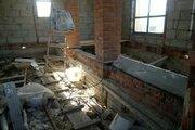 Дом 2-этажный Истринский район, деревня Воскресёнки СНТ Дорожник - Фото 4
