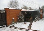 Жилой кирпичный дом 270 кв.м, 6 соток в Раменском р-не, пос.Зюзино - Фото 4