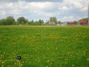 Земельный участок 165 соток с/хоз назначения рядом с деревней - Фото 1