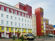 Аренда офиса, м. Павелецкая, Ул. Дербеневская