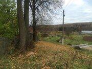 Продается деревенский дом с участком земли 18 соток - Фото 4