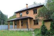 Добротный дом в поселке Толстопальцево - Фото 2
