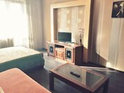 1-комн квартира у Метромоста на Левобережье - Фото 4