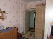 1 400 000 Руб., 3-к квартира на 3 линии ЛПХ 1.4 млн руб, Купить квартиру в Кольчугино по недорогой цене, ID объекта - 323129110 - Фото 17