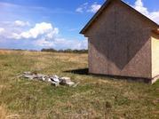 Участок 25 соток, в деревне на 1-ой линии от реки Волошня. - Фото 4