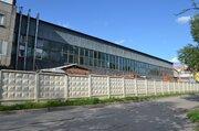 Складской комплекс 1035 кв.м. с офисами, г.Долгопрудный - Фото 2