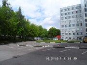 Офис в аренду 162 кв.м, м. Авиамоторная