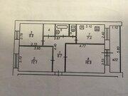 3 комнатная квартира в Дашково-Песочне - Фото 2
