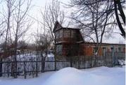 Продается дом г.Подольск, ул. Береговая - Фото 5