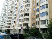 Продаем 1х-комнатную квартиру на ул.Дубнинская, д.37к1 - Фото 1