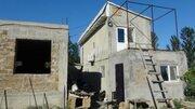 Дом в Крыму. г. Судак - Фото 1