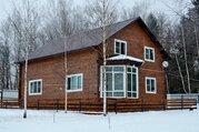 Продается жилой дом в деревне, 75 км от МКАД по Ярославскому шоссе. - Фото 1
