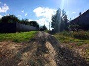 Участок 15 сот. г. Яхрома 49 км. от МКАД по Дмитровскому шоссе - Фото 5
