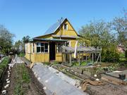 Продается участок в г.Гатчина в сад-ве вниистроммаш (Промзона 1) - Фото 1