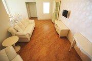 Продается квартира с качественным ремонтом в комплексе в Гурзуфе - Фото 3