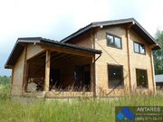 Продается дом, кп. Кубинский Лес, Наро-Фоминский р-н - Фото 1