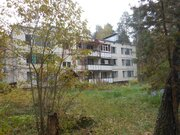 2-х комнатная квартира в деревне Тарбушево, Озерского района - Фото 1