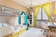 Купите квартиру с тремя спальнями с видом на мгу - Фото 5