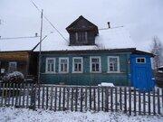 Дом с земельным участком в д. Кузовково - Фото 1