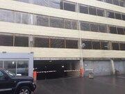 Машино-место в охраняемом паркинге по адресу Куркинское шоссе д. 20, - Фото 1