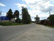 Участок в 2 км от города Егорьевск в деревне Васютино - Фото 4