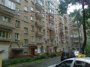 Продается очень интересная распашная 2-х квартира в Хамовниках - Фото 1