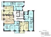Продаётся 1к квартира в новостройке - Фото 3