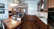 Трехкомнатная квартира, Купить квартиру в Екатеринбурге по недорогой цене, ID объекта - 322364410 - Фото 14